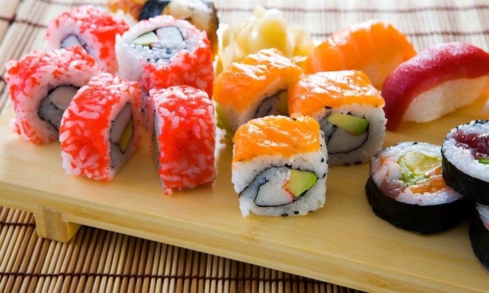 rice for sushi - vinaned - thu trinh tran